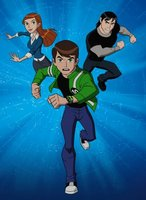 Ben 10: Alien Force movie poster (2008) picture MOV_16e0cbaa