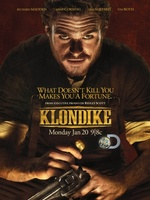 Klondike movie poster (2014) picture MOV_16e1373b