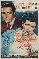 The Imperfect Lady movie poster (1947) picture MOV_16e9dd75