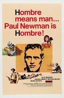 Hombre movie poster (1967) picture MOV_16ef59a1