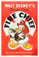 Fire Chief movie poster (1940) picture MOV_16f05b1b