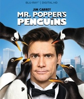 Mr. Popper's Penguins movie poster (2011) picture MOV_16f0f5aa