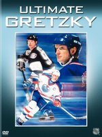Ultimate Gretzky movie poster (2003) picture MOV_16f13ded