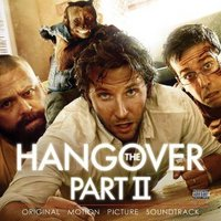 The Hangover Part II movie poster (2011) picture MOV_16f185e0