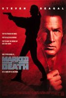 Marked For Death movie poster (1990) picture MOV_16f1c1a3