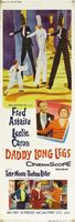 Daddy Long Legs movie poster (1955) picture MOV_16f36eb7