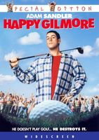 Happy Gilmore movie poster (1996) picture MOV_16f8330f