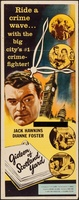 Gideon's Day movie poster (1958) picture MOV_16f9ea3d