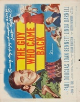 The Guy Who Came Back movie poster (1951) picture MOV_16faff1f
