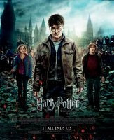 Harry Potter and the Deathly Hallows: Part II movie poster (2011) picture MOV_16fd7722