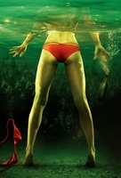 Piranha movie poster (2010) picture MOV_16fe753d