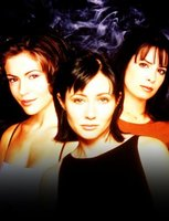 Charmed movie poster (1998) picture MOV_17093c0c