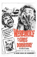 Lycanthropus movie poster (1962) picture MOV_171100f1