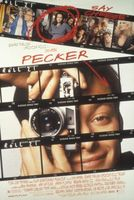 Pecker movie poster (1998) picture MOV_3e53558b