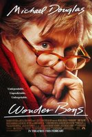 Wonder Boys movie poster (2000) picture MOV_17159e5a