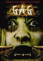 Gag movie poster (2006) picture MOV_17176cf4