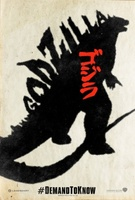 Godzilla movie poster (2014) picture MOV_17178674
