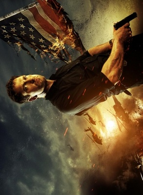 Olympus Has Fallen movie poster (2013) poster MOV_17181950