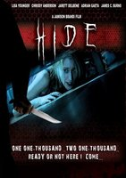 Hide movie poster (2011) picture MOV_171a780a