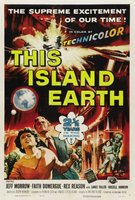 This Island Earth movie poster (1955) picture MOV_171b9d62