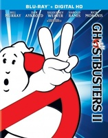 Ghostbusters II movie poster (1989) picture MOV_171d442b