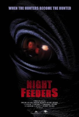 Night Feeders movie poster (2006) poster MOV_171d6243