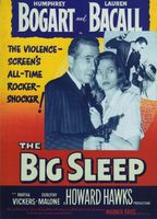 The Big Sleep movie poster (1946) picture MOV_171e234e