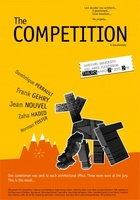 The Competition movie poster (2013) picture MOV_171e9bdf