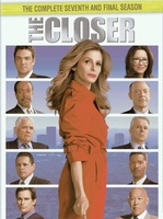 The Closer movie poster (2005) picture MOV_17224e99