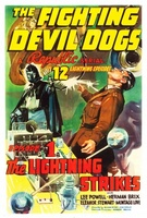 The Fighting Devil Dogs movie poster (1938) picture MOV_17233a82