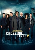 Crossing Lines movie poster (2013) picture MOV_17259921