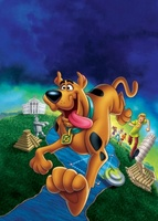 Scooby-Doo! Mystery Incorporated movie poster (2010) picture MOV_17265ed1