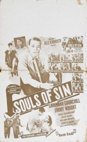 Souls of Sin movie poster (1949) picture MOV_1726a474