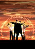 From Dusk Till Dawn movie poster (1996) picture MOV_172a5f23