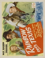 Rainbow Over Texas movie poster (1946) picture MOV_172b4847