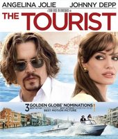 The Tourist movie poster (2011) picture MOV_172c6ca9