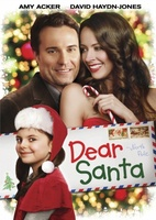 Dear Santa movie poster (2011) picture MOV_172d4221