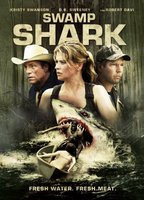 Swamp Shark movie poster (2011) picture MOV_f9840cc3
