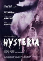 Hysteria movie poster (1997) picture MOV_172ef25d