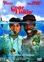 Gone Fishin' movie poster (1997) picture MOV_172eff5c