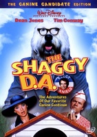 The Shaggy D.A. movie poster (1976) picture MOV_172fe8ab
