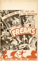 Freaks movie poster (1932) picture MOV_17309313