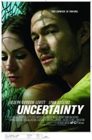 Uncertainty movie poster (2008) picture MOV_17311bab