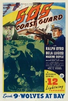 S.O.S. Coast Guard movie poster (1937) picture MOV_173223d2