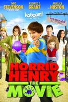 Horrid Henry: The Movie movie poster (2011) picture MOV_1733dcb5