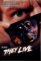 They Live movie poster (1988) picture MOV_17352732