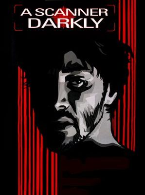 A Scanner Darkly movie poster (2006) poster MOV_174292d1