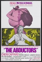 The Abductors movie poster (1972) picture MOV_1744ed28
