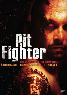 Pit Fighter movie poster (2005) poster MOV_174641ae