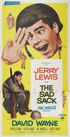 The Sad Sack movie poster (1957) picture MOV_1746bb85